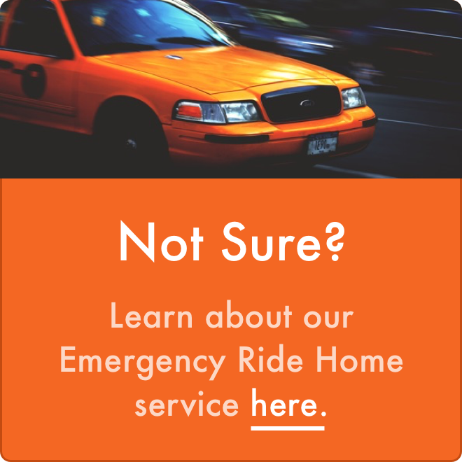 Commuter Connect - Central Indiana Regional Transportation