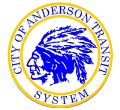 City of Anderson Transit System